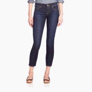 Lucky Brand Sofia Capri Jeans 10/30